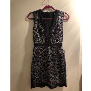 BCBG cocktail dress - NWT!!